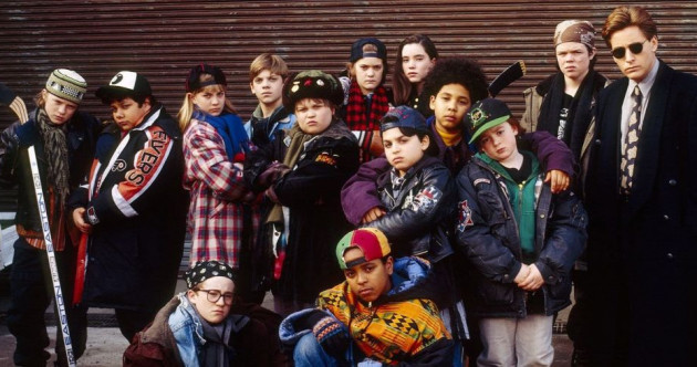 This is what the cast of The Mighty Ducks look like now