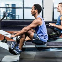 Consistency is key! 4 steps to help you focus on and achieve your fitness goals