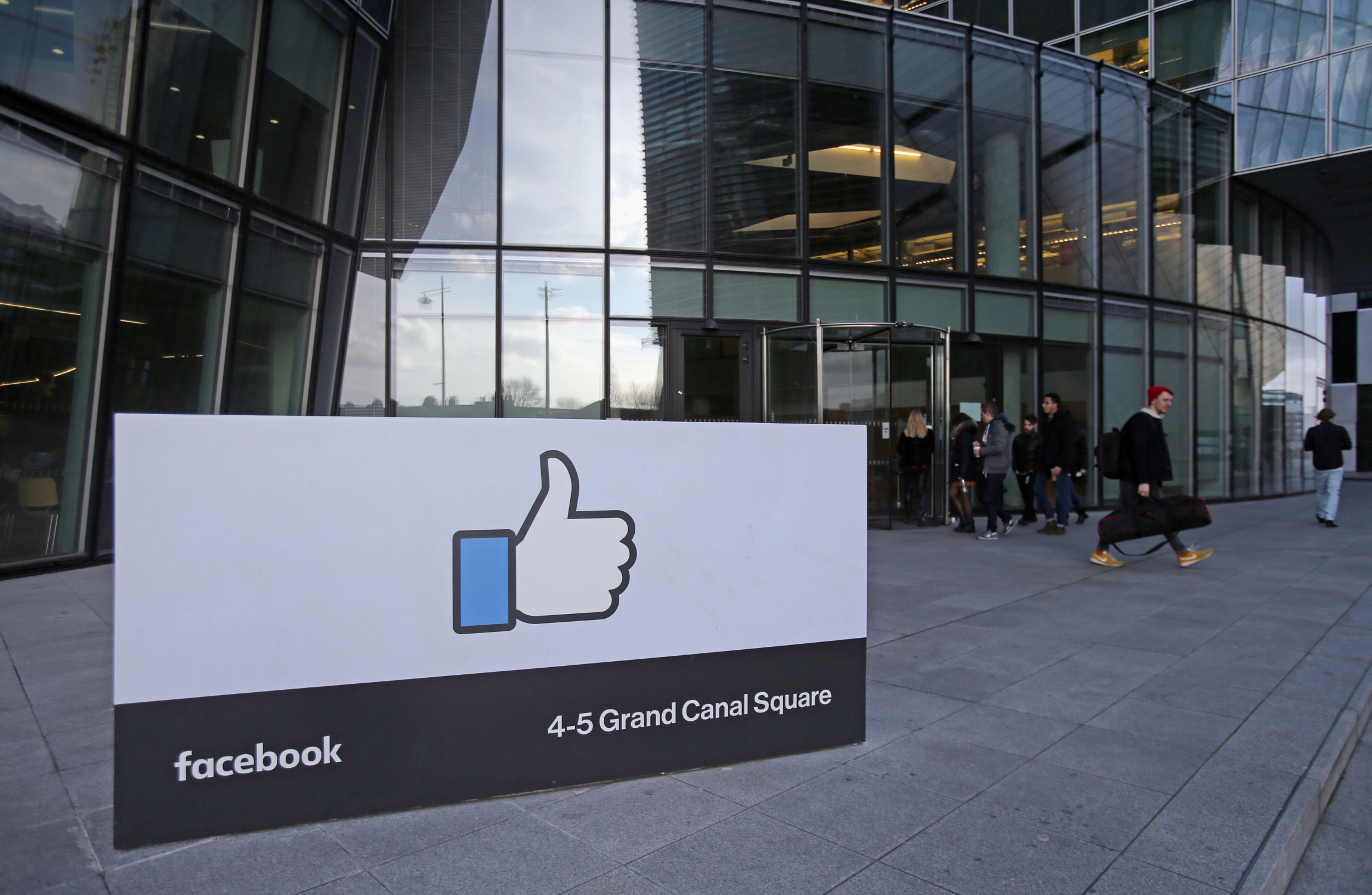 European Union courts to hear case that could hobble Facebook