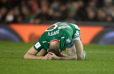 Last night's debacle is only the tip of the iceberg when it comes to Irish football's problems