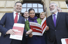 Sinn Féin wants to abolish the property tax at a cost of €440 million