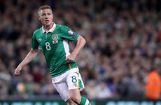 Committed to the cause and defying club for country, where next for James McCarthy?