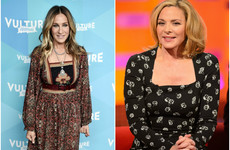 Sarah Jessica Parker and Kim Cattrall are in a war of words over a scrapped Sex and the City film