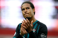 'Maybe we can see what's possible': van Dijk hints at January move