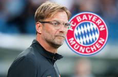 Jurgen Klopp to Bayern? He's ready to take over, says former Dortmund defender