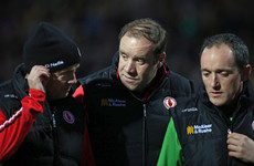 Tyrone All-Ireland U21 winning management team of famous football faces steps down