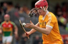 Let us introduce you: here's 6 young hurlers who'll make the breakthrough this year