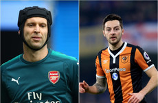 Mason thanks 'gentleman' Cech for helping him during his recovery from fractured skull