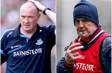 Poll: Gilroy or Kenny - Who should be appointed Dublin hurling manager tonight?