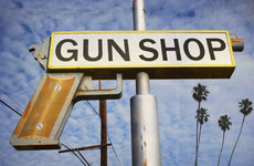 Gun stocks rise following mass shooting in Las Vegas