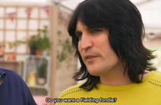 11 times Noel Fielding was the best part of the new Bake Off