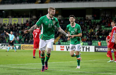 Poll: How do you think Ireland's game against Moldova will go tonight?