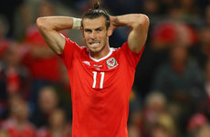 Bale has to 'make changes' – Giggs concerned by Real Madrid star's injuries