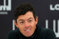 Strength of USA will make Ryder Cup 'even sweeter when we win' - Rory McIlroy