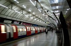 London tube station closed after suspect package discovered