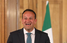 Almost half of voters are satisfied with the job Leo Varadkar is doing