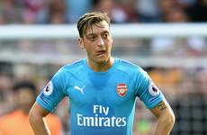 Mesut Ozil has 'mentally left' Arsenal: Martin Keown