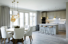 Luxurious detached five-bedroom homes on offer in Malahide parkland