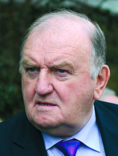 Newstalk bans Irish Times journalists from its airwaves after George Hook furore