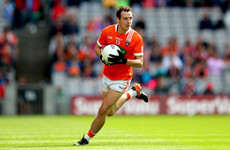 'He's a major loss' - All-Star nominee Jamie Clarke opts out of Armagh set-up for 2018