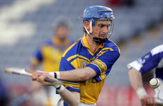 Former Tipp hurler Ken Dunne 'a very lucky man to have survived' emergency brain surgery
