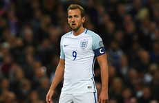 Jamie Redknapp calls for Harry Kane to keep England armband