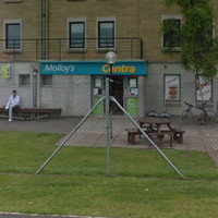 Woman threatened with gun in UCD campus shop raid