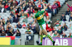 Great news for Kerry football as David Clifford is set to stay on home soil