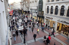 Retailers want to revive a scheme where workers live above their shops