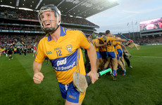 Another of Clare's 2013 All-Ireland champions calls it a day after a year out