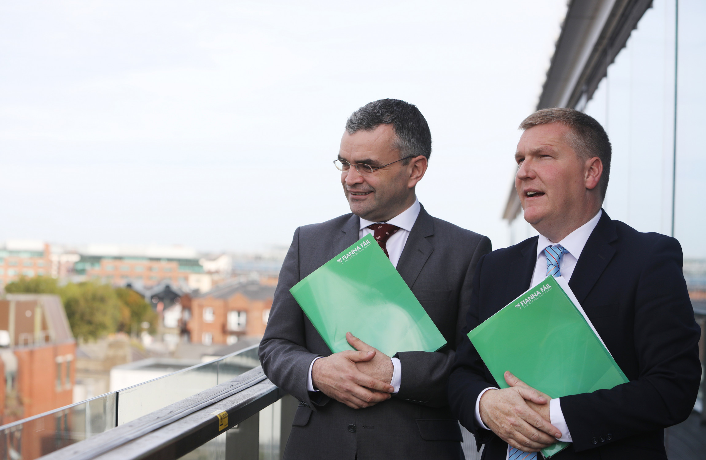 Housing, sugar tax and social welfare: Budget '18 at a glance