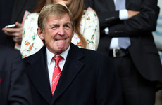 Liverpool to unveil Kenny Dalglish Stand ahead of Man United visit next Saturday
