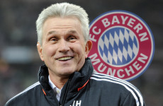 Jupp Heynckes has been officially announced as the new manager of Bayern Munich