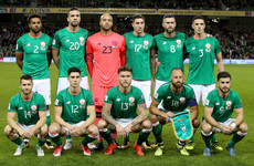 Player ratings: How the Boys in Green fared against Moldova