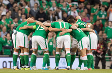 Meyler captains Ireland as starting XI named for tonight's must-win World Cup qualifier