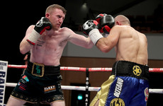 Paddy Barnes cruises to fourth win, confirms he'll fight unbeaten Spanish champ in November