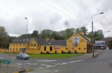 Major traffic delays as firefighters battle blaze at Cork pub