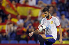Gerard Pique again the subject of abuse from Spanish fans ahead of Albania clash