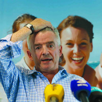 One of Ryanair's top executives has just stepped down (but it's not MOL)
