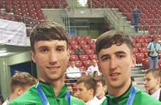The DCU students aiming to become world champions on home soil