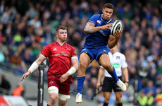 As it happened: Leinster v Munster, Pro14