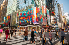 Undercover FBI agent helped foil bomb plot in Times Square