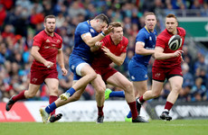 Leinster get their kicks and more talking points from the inter-pro weekend