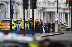 Police say collision that injured 11 near London museum 'is not terror-related'