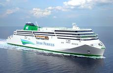 WB Yeats chosen as name for new €144 million Irish cruise ferry