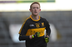 Cheeky free-kick goal for Cooper as All-Ireland champs Dr Crokes storm into another Kerry final