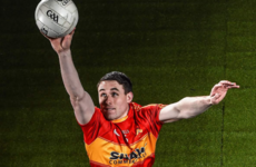 Durcan goal helps holders Castlebar into semi while upset sees O'Shea's Breaffy exit