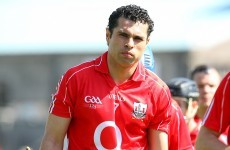 Centre of attention: JBM gives Sean Óg his chance in Cork midfield
