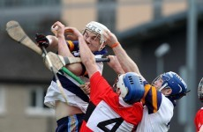 Boost for Dubs as Rushe comes through Fitzgibbon test