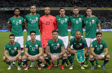 Here's the Ireland XI that should play against Wales